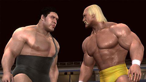 Pierwsze wrażenia: WWE Legends of Wrestlemania