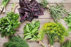 Środki ziołowe na gorszy nastrój