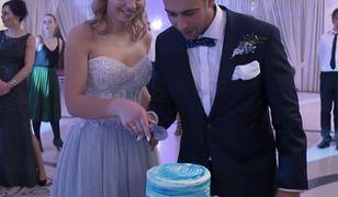 """Oliwia i Łukasz w programie """"Ślub od pierwszego wejrzenia"""""""