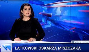 """""""Wiadomości"""" TVP o filmie Sylwestra Latkowskiego."""
