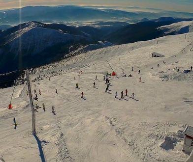 Narty w Jasnej. Sprawdzamy słowacki ośrodek narciarski w Niskich Tatrach