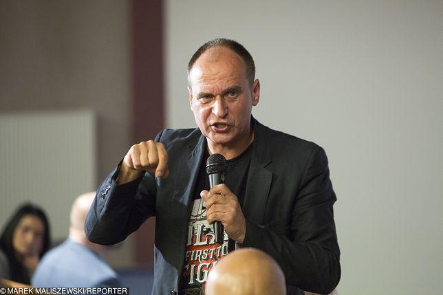 Paweł Kukiz zdecydowanie zareagował na słowa prezesa NBP