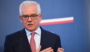 Szczyt w Warszawie. Konferencja szefów dyplomacji Polski i USA