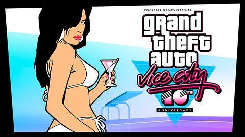 W te mikołajki pod poduszką znajdziemy GTA: Vice City