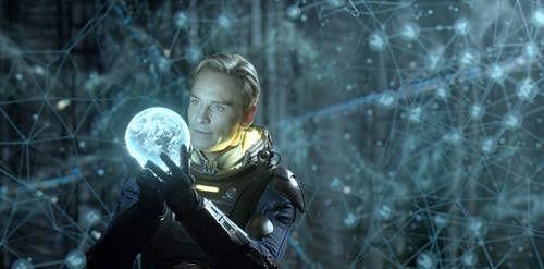 Michael Fassbender fot. Imperial - Cinepix