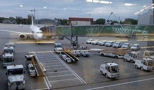 Marszałek Struzik, udziałowiec lotniska w Modlinie, chce zmniejszyć liczbę startów i lądowań na Okęciu