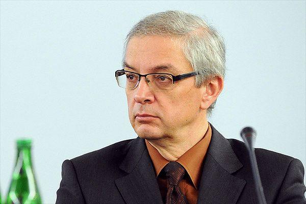 Poseł Jan Kaźmierczak zawieszony w prawach członka klubu PO