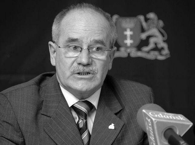 Zmarł były poseł PiS. Andrzej Liss miał 69 lat