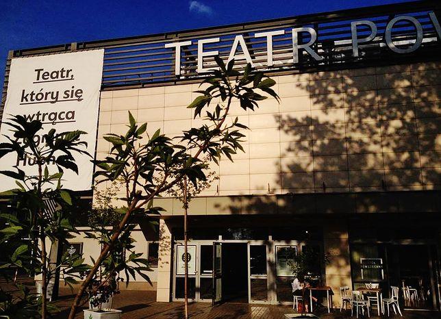Warszawa. Teatr Powszechny zaprasza na weekend ekologiczny