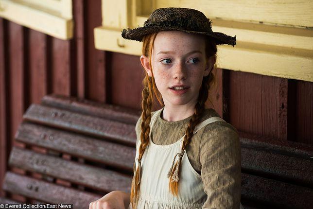 """""""Ania, nie Anna"""": jak zareagowałaby Lucy Maud Montgomery na serial Netflixa?"""