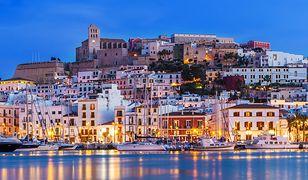 Ian i Denise Felthamowie chcieli spędzić dwa tygodnie na hiszpańskiej wyspie