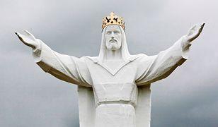 Jezus ze Świebodzina to największy posąg Chrystusa na świecie