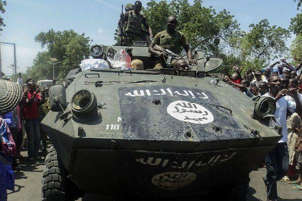 Około 50 zabitych w zamachach bombowych na targ w nigeryjskim mieście Gombe