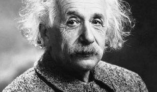 Einstein o muzyce i globalnej polityce – na aukcje trafia nagranie z 1951 roku