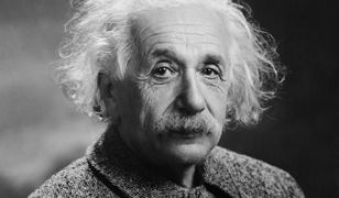 Istnienie fal grawitacyjnych przewidywał Albert Einstein już 100 lat temu