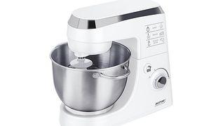 Profesjonalna pomoc w kuchni - wielofunkcyjny robot kuchenny MPM MMR-06
