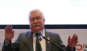 Rulewski: Wałęsa powinien przeprosić