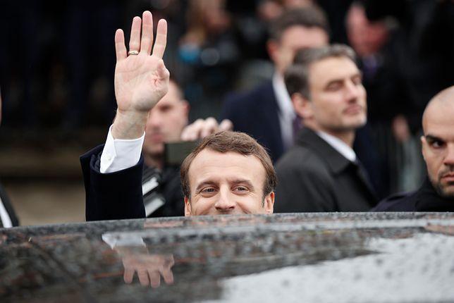 Macron może zmiażdżyć Le Pen. Wyniki sondażowni nie pozostawiają złudzeń