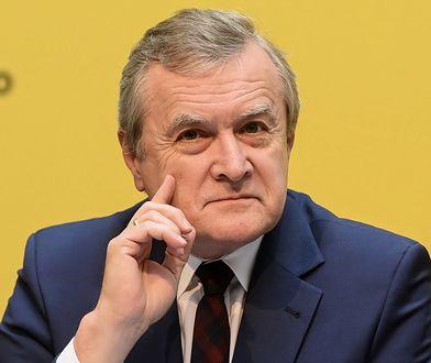 Od 2015 roku ministrem kultury i dziedzictwa narodowego jest Piotr Gliński