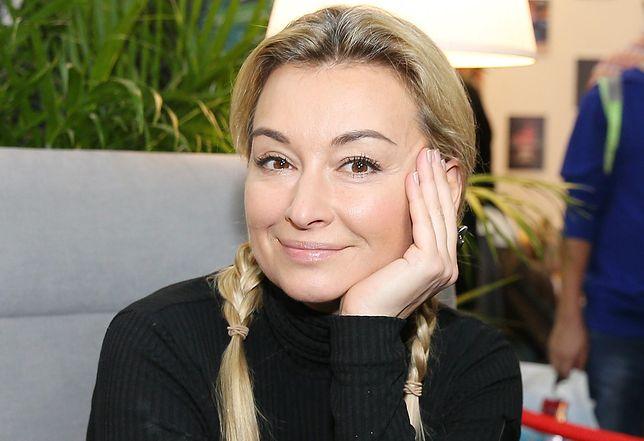 Martyna Wojciechowska wspomina ważne wydarzenie