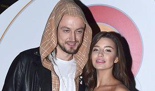 Julia Wieniawa i Baron rozstali się. Muzyk ciekawie opowiedział o ich rozstaniu