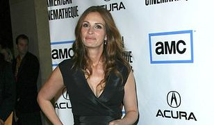 Julia Roberts chce rzucić Hollywood
