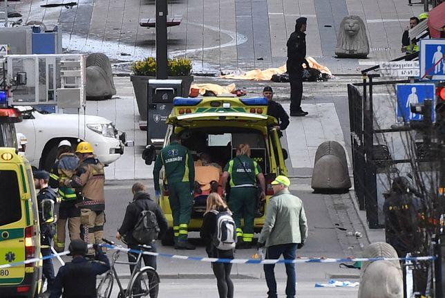 Szwecja była informowana o terroryście? Tak mówi szef MSZ Uzbekistanu