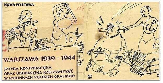 Wernisaż w Muzeum Karykatury odbędzie się