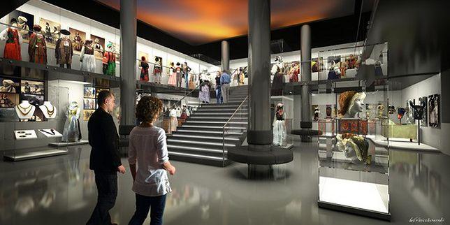 Muzeum Etnograficzne zmienia się dla nas