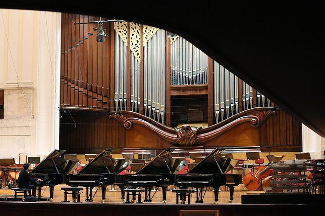 Rusza XVII Międzynarodowy Konkurs Pianistyczny im. F. Chopina