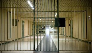 Przed porannym apelem mężczyznę znaleziono w jego celi