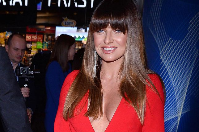Anna Lewandowska pochwaliła się stylizacją