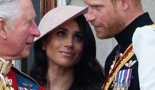 Przyjaciel księcia Karola skrytykował Meghan. Teść księżnej ma się z nim rozmówić