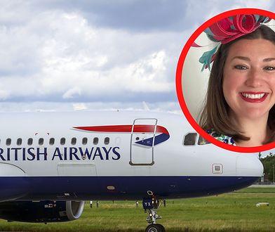 Wygrała w sądzie z liniami lotniczymi. Poszło o pracę po urodzeniu dziecka
