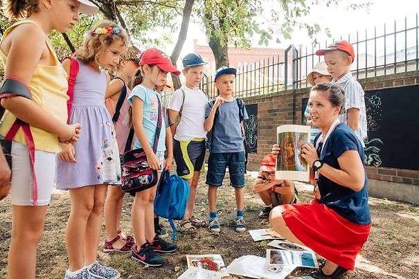 Muzeum Powstania Warszawskiego poprowadzi lekcje dla dzieci i młodzieży
