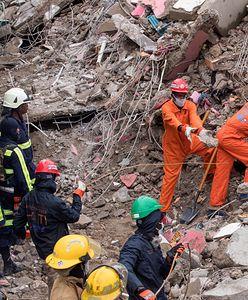 Dramat po trzęsieniu ziemi na Haiti. Tragiczny bilans wciąż rośnie