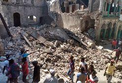 Tragiczny bilans trzęsienia ziemi na Haiti. Już ponad 700 ofiar śmiertelnych