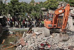 Trzęsienie ziemi na Haiti. Nowy bilans ofiar.  Liczba przeraża