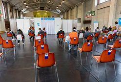 Niechciane szczepienia przeciwko COVID-19. Polska rekordzistą w Europie