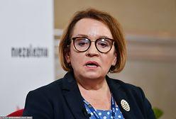 KE ostrzega Polskę. Reakcja europosłanki PiS