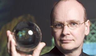 """Futurolog dr Ian Pearson dla WP: """"Komputery zyskają świadomość w ciągu 10 lat"""""""