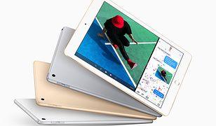 Nowy 9,7-calowy Apple iPad. Co w nim nowego?