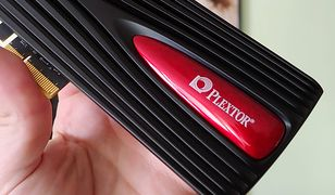 SSD Plextor, to porządny upgrade zarówno dla nowego jak i starego komputera