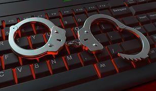 Internetowy oszust ukrywał się przez 6 lat. Teraz wpadł