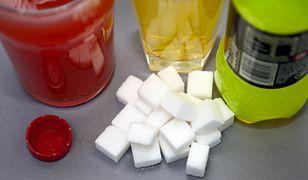 Opłata cukrowa ma obowiązywać już od kwietnia 2020 roku.