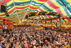 Oktoberfest w Dubaju. Organizatorzy planują przenieść słynny festyn