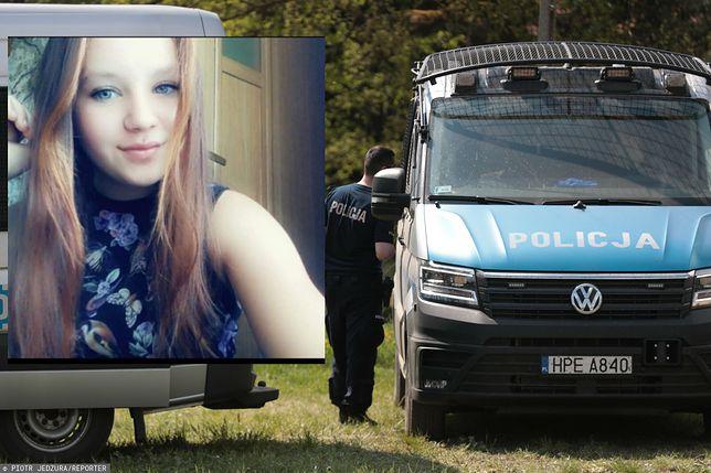 Zaginęła 15-letnia Dagmara. Policja prosi o pomoc w poszukiwaniach