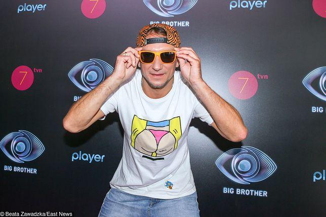 """Bartek z """"Big Brothera"""" zajął drugie miejsce. Był dobrze znany już wcześniej"""