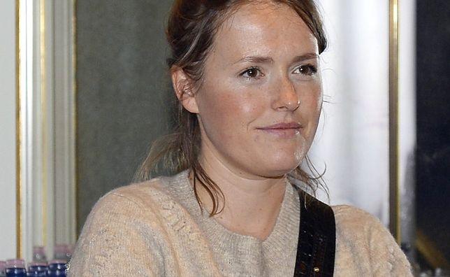 Olga Frycz spodziewa się drugiego dziecka