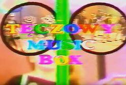 """""""Tęczowy Music Box"""": Czym był popularny program muzyczny z lat 90.?"""
